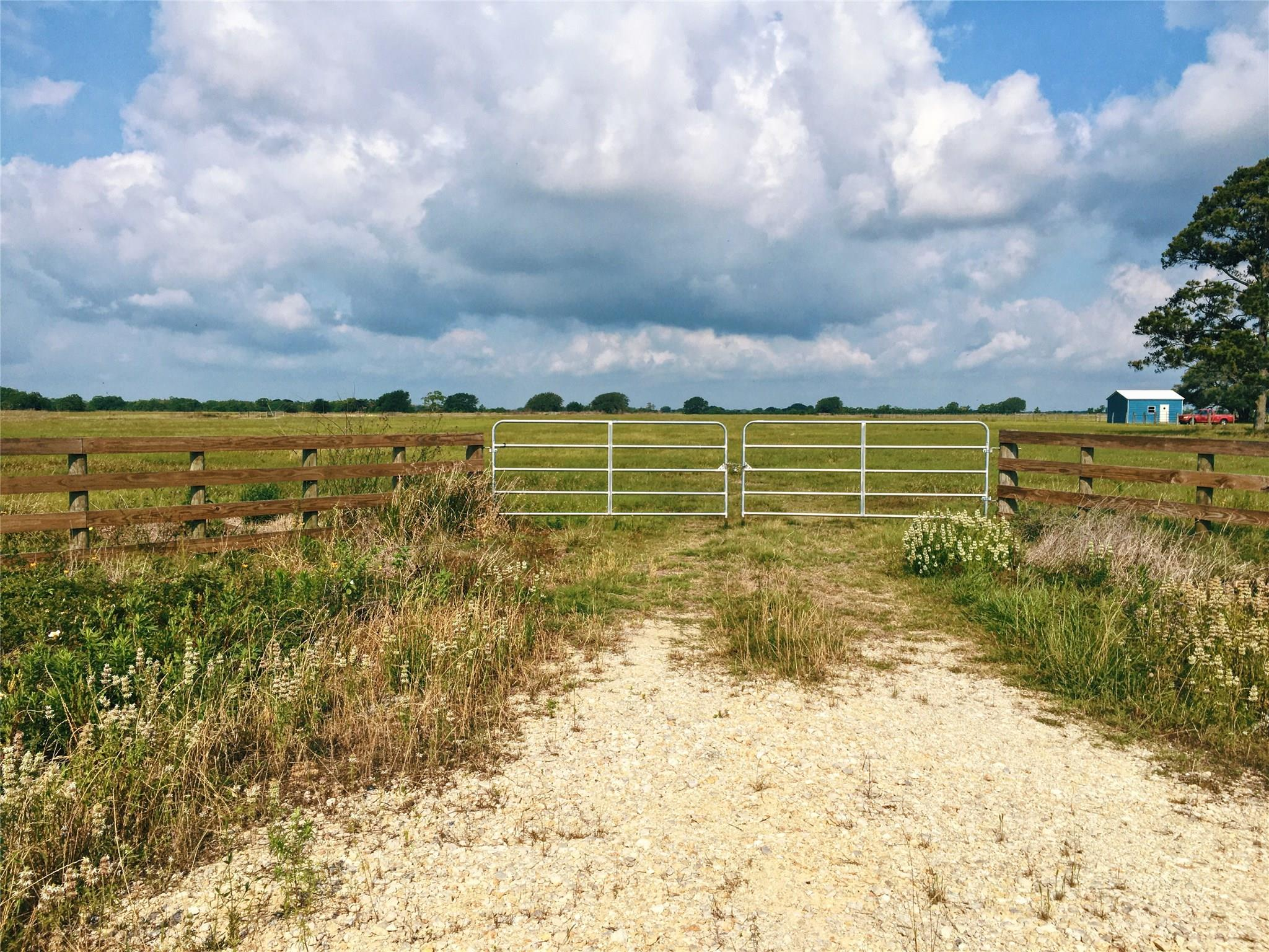 0 Hwy 71 Property Photo - Midfield, TX real estate listing
