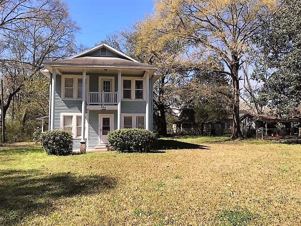 307 N Vallie Avenue, Kirbyville, TX 75956 - Kirbyville, TX real estate listing