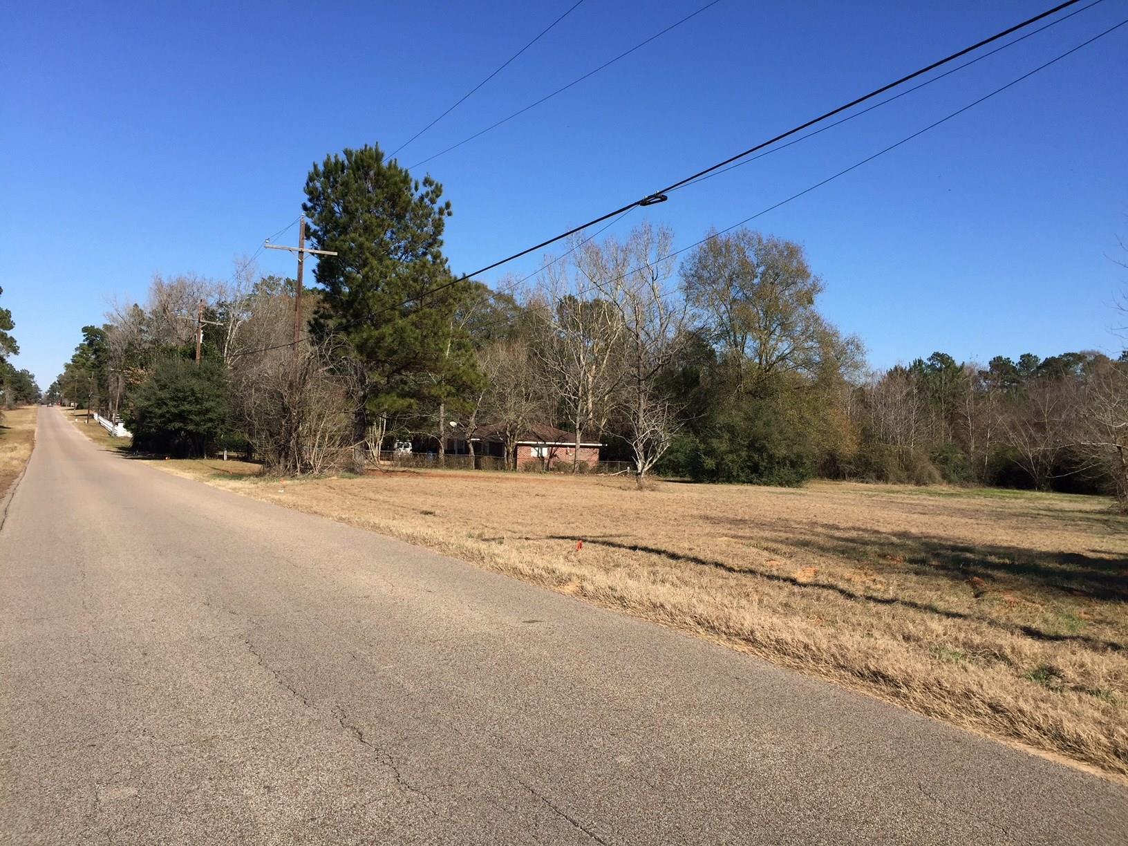 00 1st Street Property Photo - Splendora, TX real estate listing