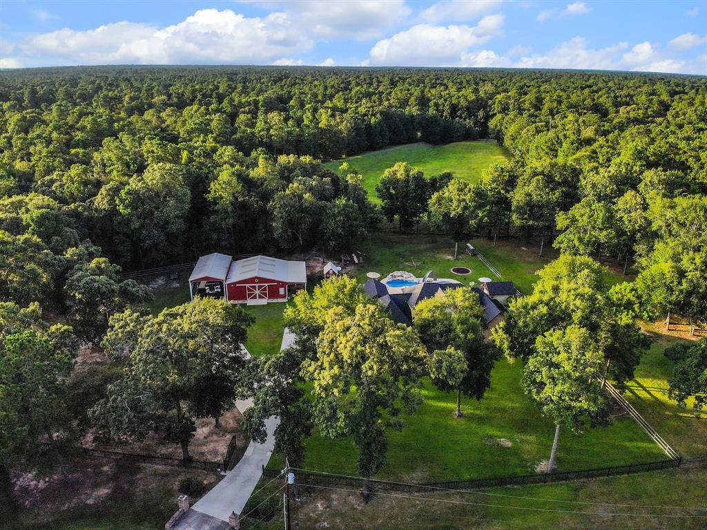 23897 Majestic Forest Property Photo - New Caney, TX real estate listing