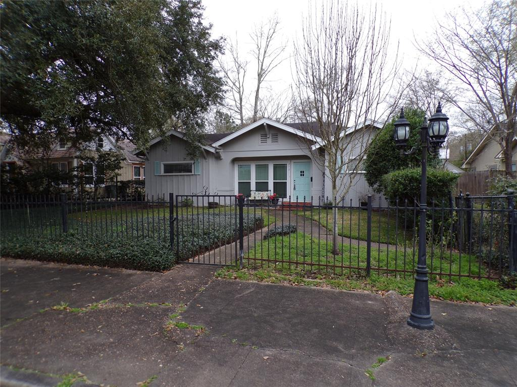 212 Central Caldwood Drive Property Photo - Beaumont, TX real estate listing