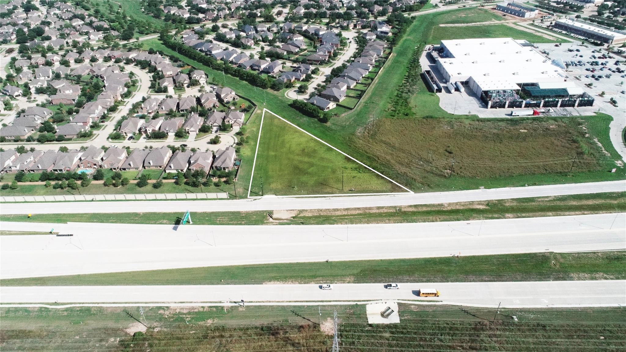 00 Fm 1093 Property Photo - Katy, TX real estate listing