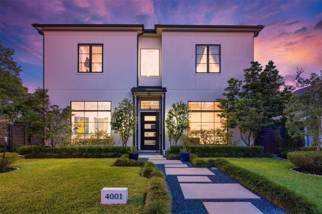 4001 Rice Boulevard Property Photo
