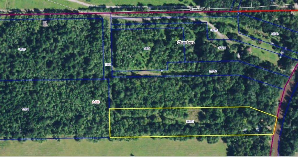 330 TR 2-2-2-1 LW Fields Property Photo - Double Bayou, TX real estate listing