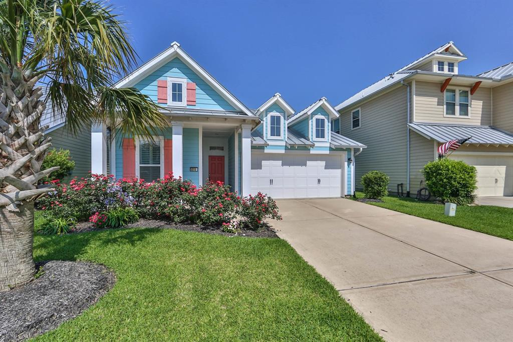 5018 Allen Cay Drive Property Photo - Texas City, TX real estate listing