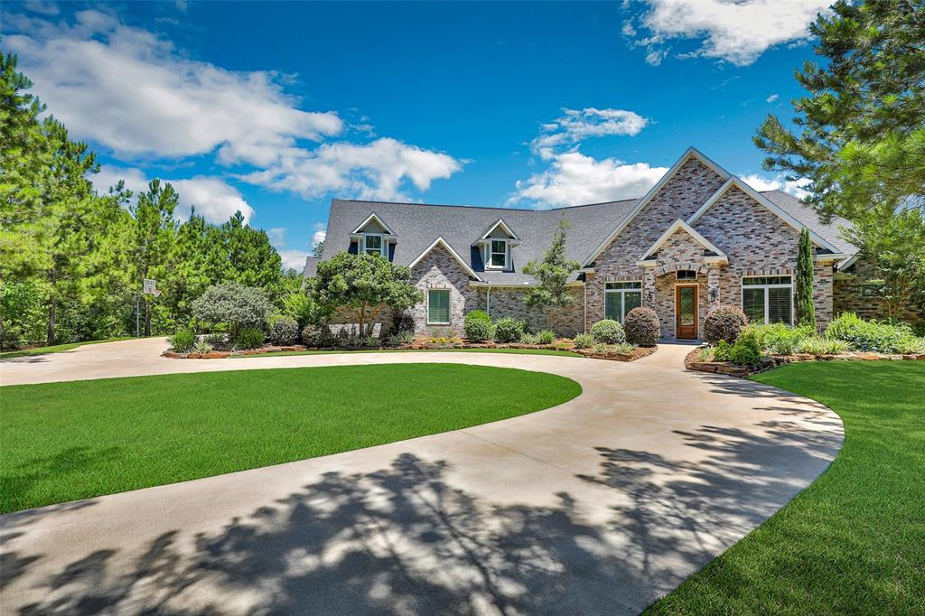 310 Lakeside Hills Drive Property Photo - Montgomery, TX real estate listing