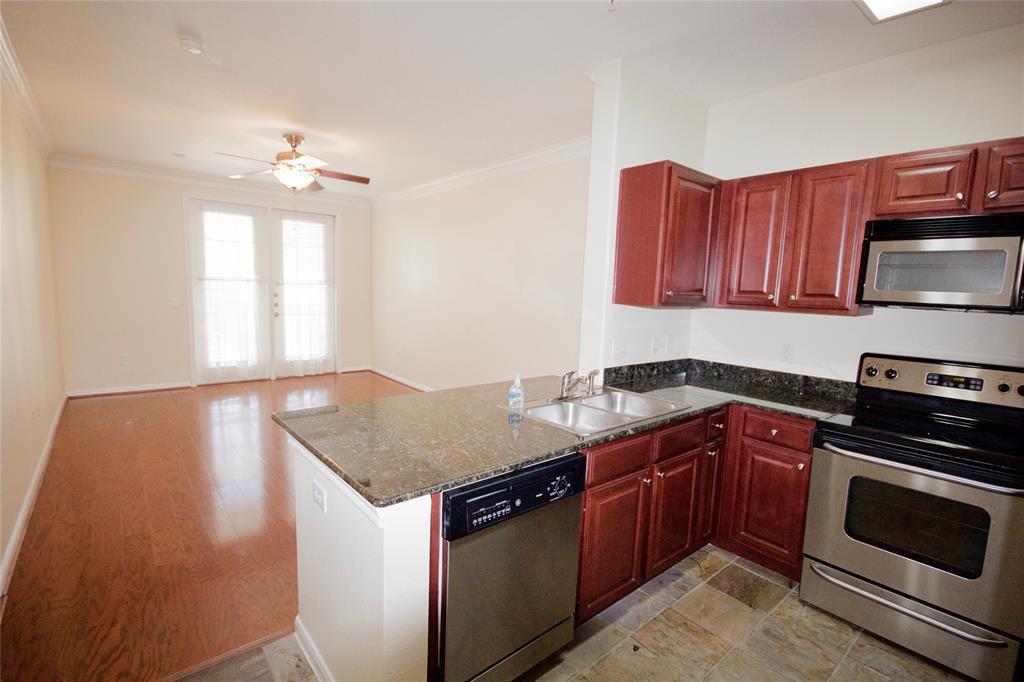 7575 Kirby Drive #3303, Houston, TX 77030 - Houston, TX real estate listing