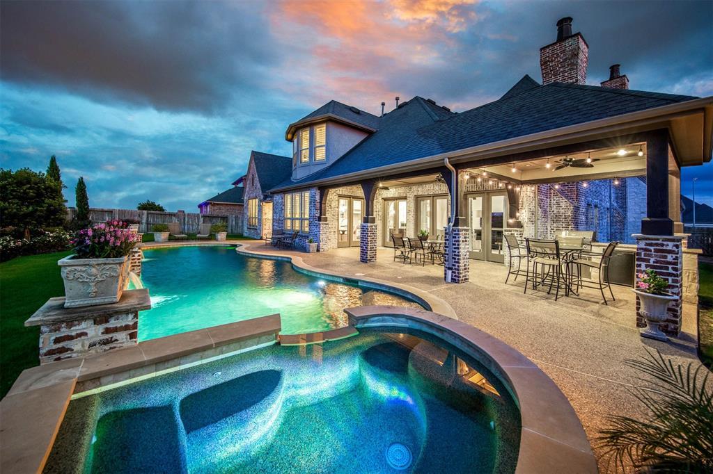 28602 Hoffman Spring Lane Property Photo - Fulshear, TX real estate listing