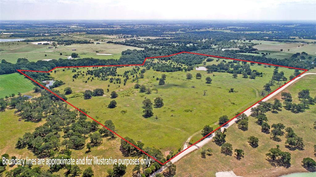 TBD (91.5 AC) County Road 108 Property Photo - Caldwell, TX real estate listing