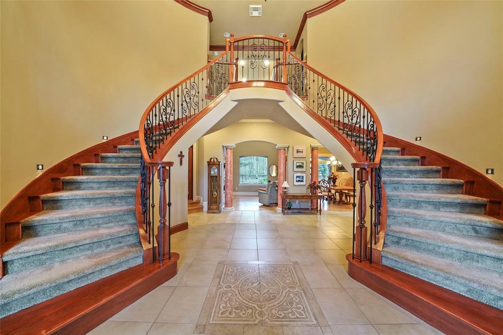 20764 Sweetglen Drive Property Photo - Porter, TX real estate listing