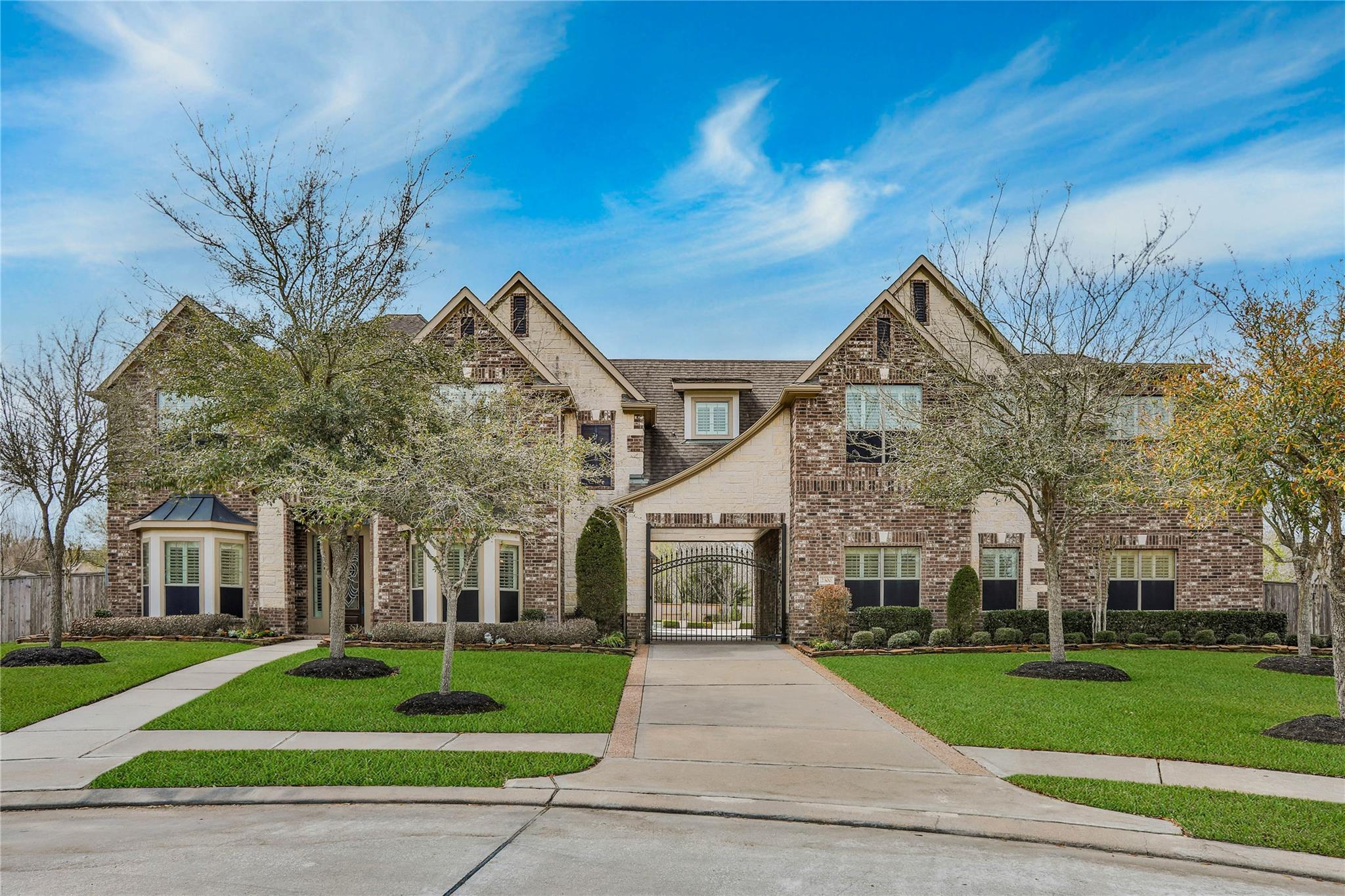 2300 Durango Bend Lane Property Photo - Friendswood, TX real estate listing