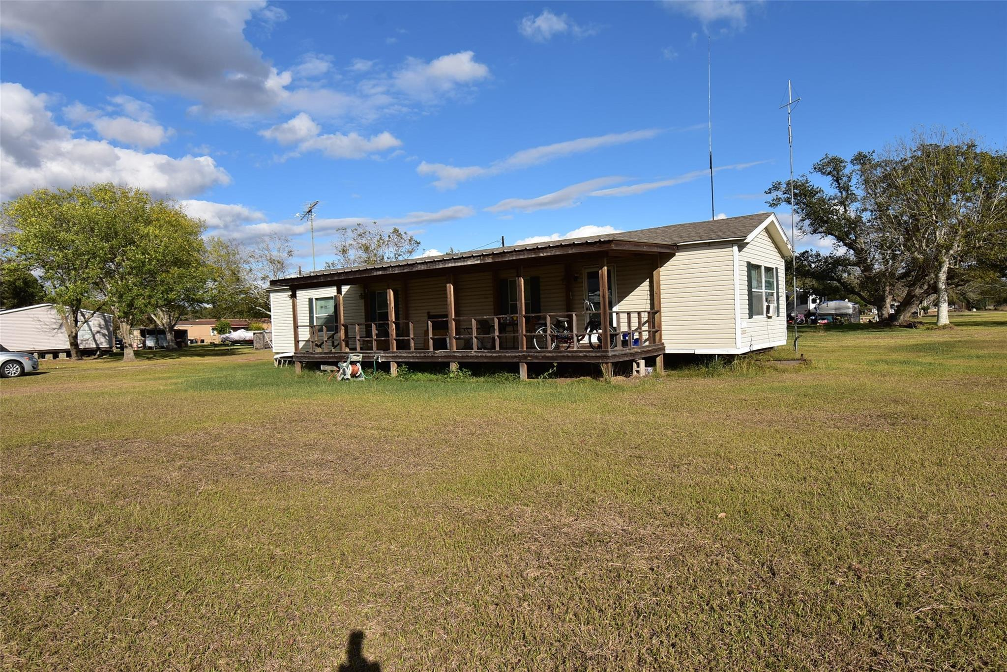 80 Kuykendall Property Photo - Midfield, TX real estate listing