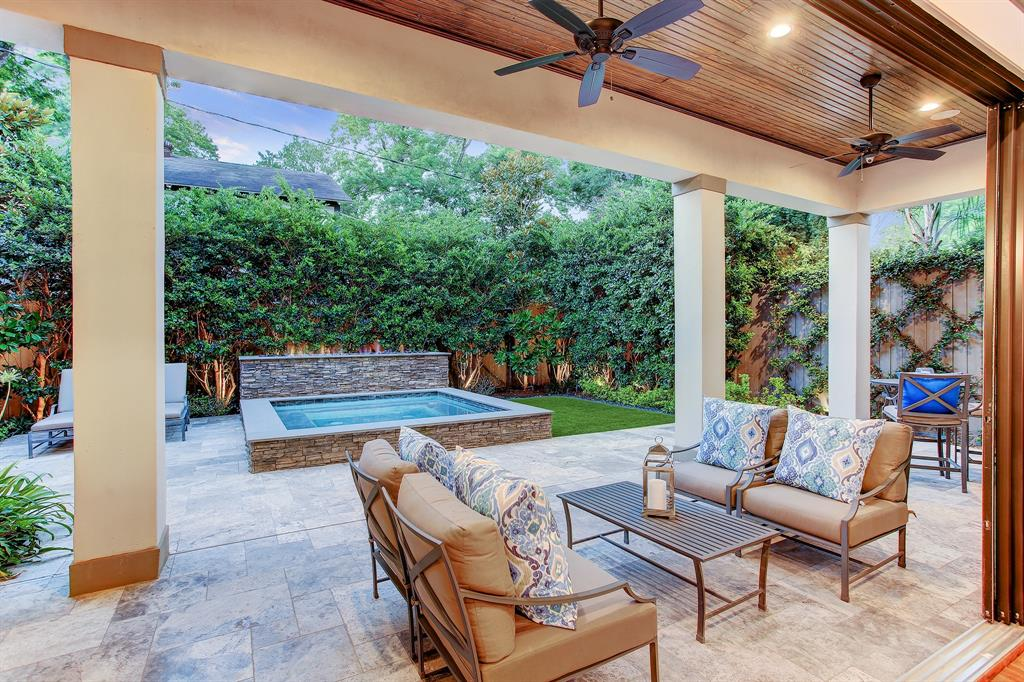 1640 Norfolk Street Property Photo - Houston, TX real estate listing
