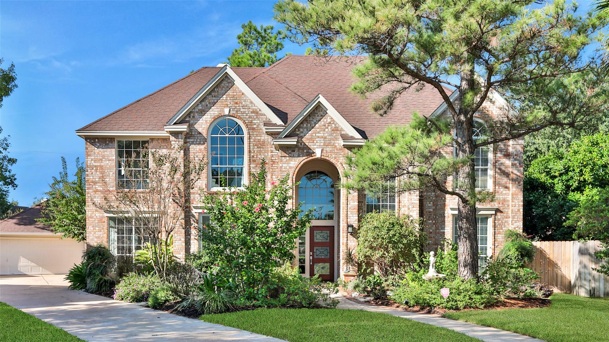9531 Tarrant Court Property Photo - Houston, TX real estate listing