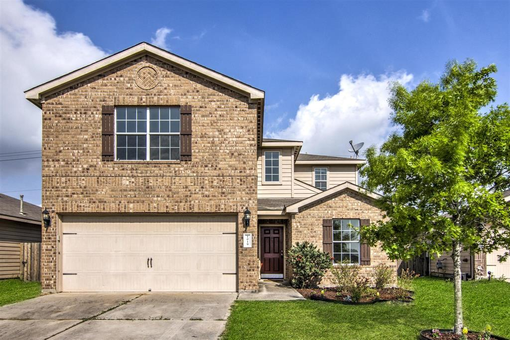 1019 Paradise Road Property Photo - Baytown, TX real estate listing