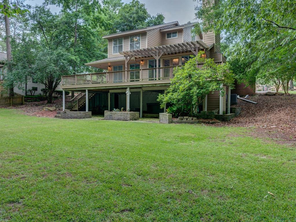 404 Muirfield Drive Property Photo - Lufkin, TX real estate listing