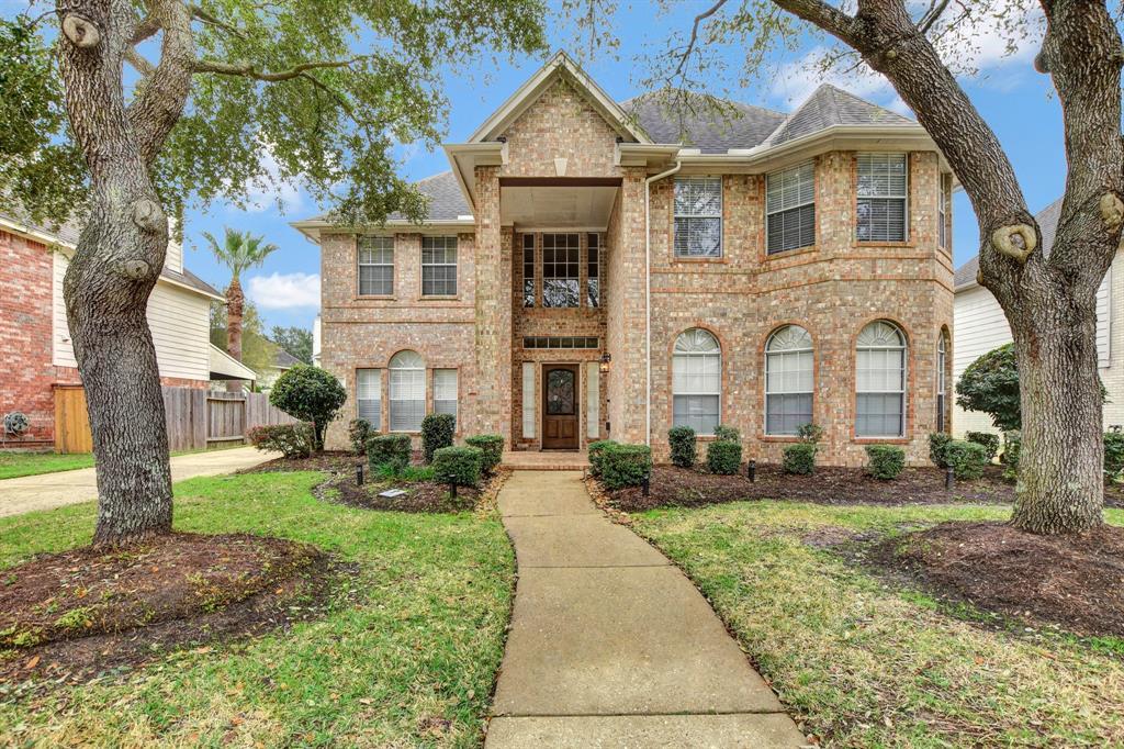 5207 Barton Creek Drive, Pasadena, TX 77505 - Pasadena, TX real estate listing
