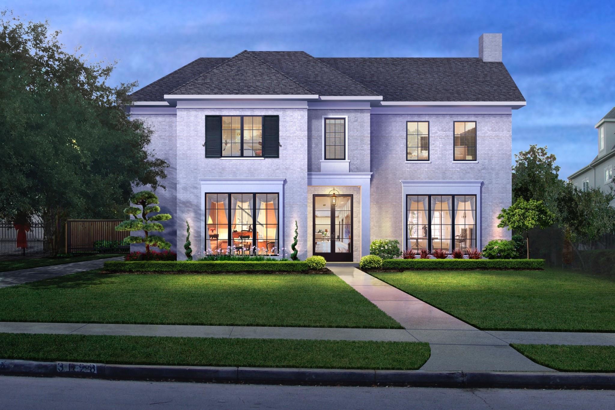 3623 Overbrook Lane Property Photo