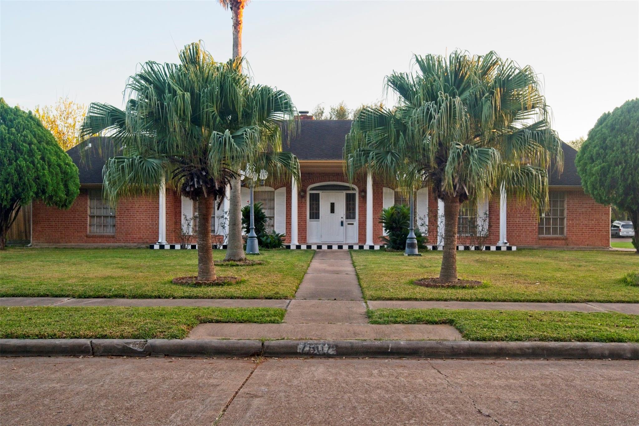 7807 Hiawatha Drive Property Photo - Houston, TX real estate listing