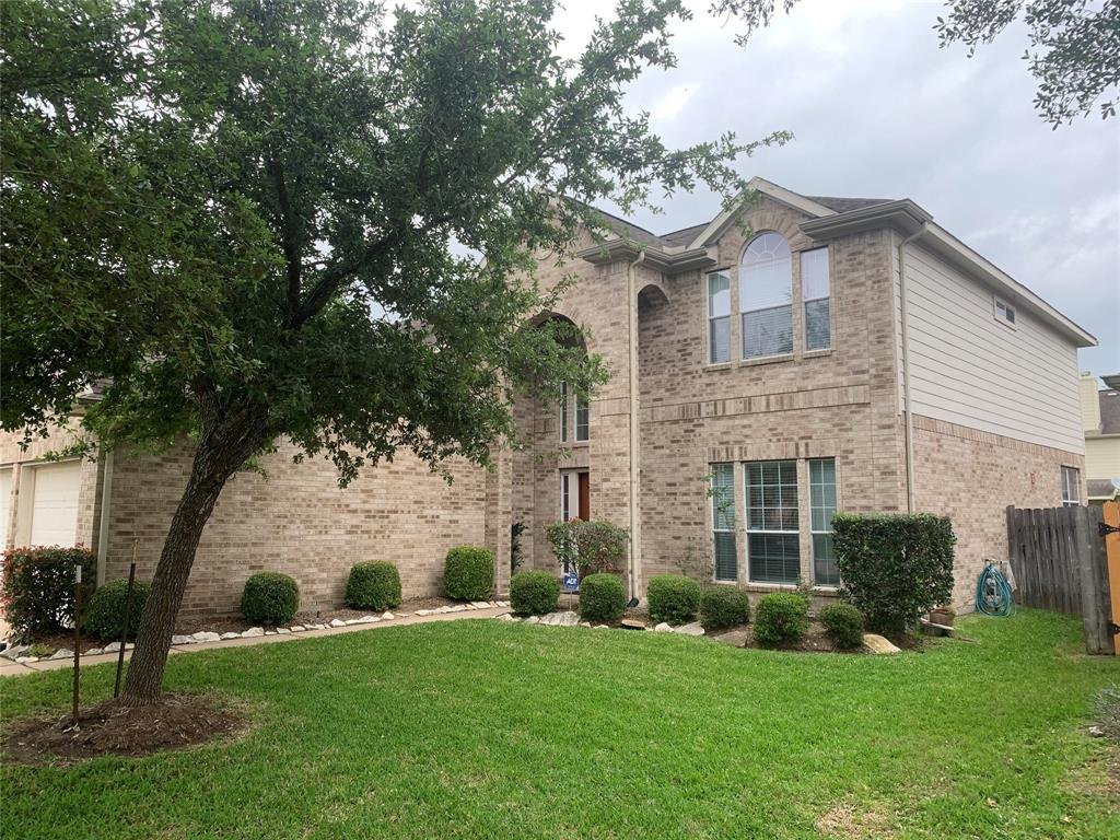503 Colony Lake Estates Drive Property Photo - Stafford, TX real estate listing