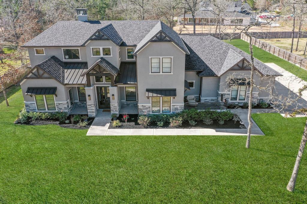 6302 E Balsam Fir Circle, Spring, TX 77386 - Spring, TX real estate listing