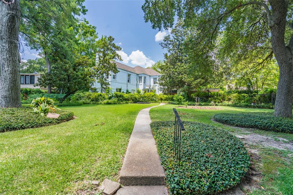 7506 Morningside Drive, Houston, TX 77030 - Houston, TX real estate listing