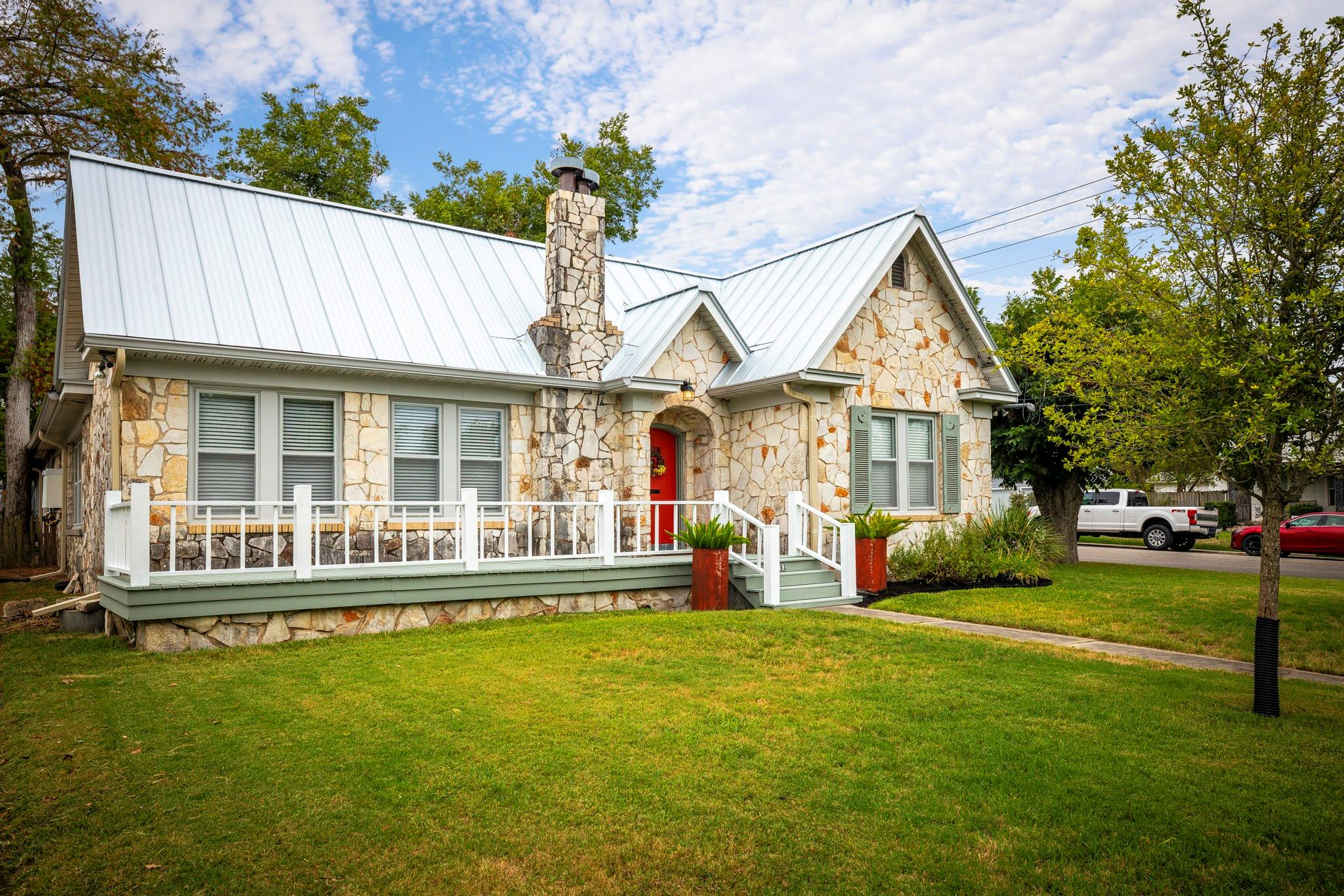 1193 Lee Street Property Photo - New Braunfels, TX real estate listing