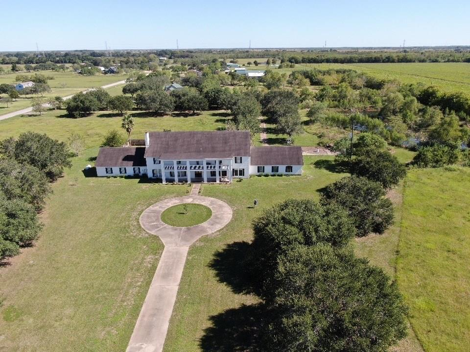 11131 Dannhaus Road Property Photo - Needville, TX real estate listing
