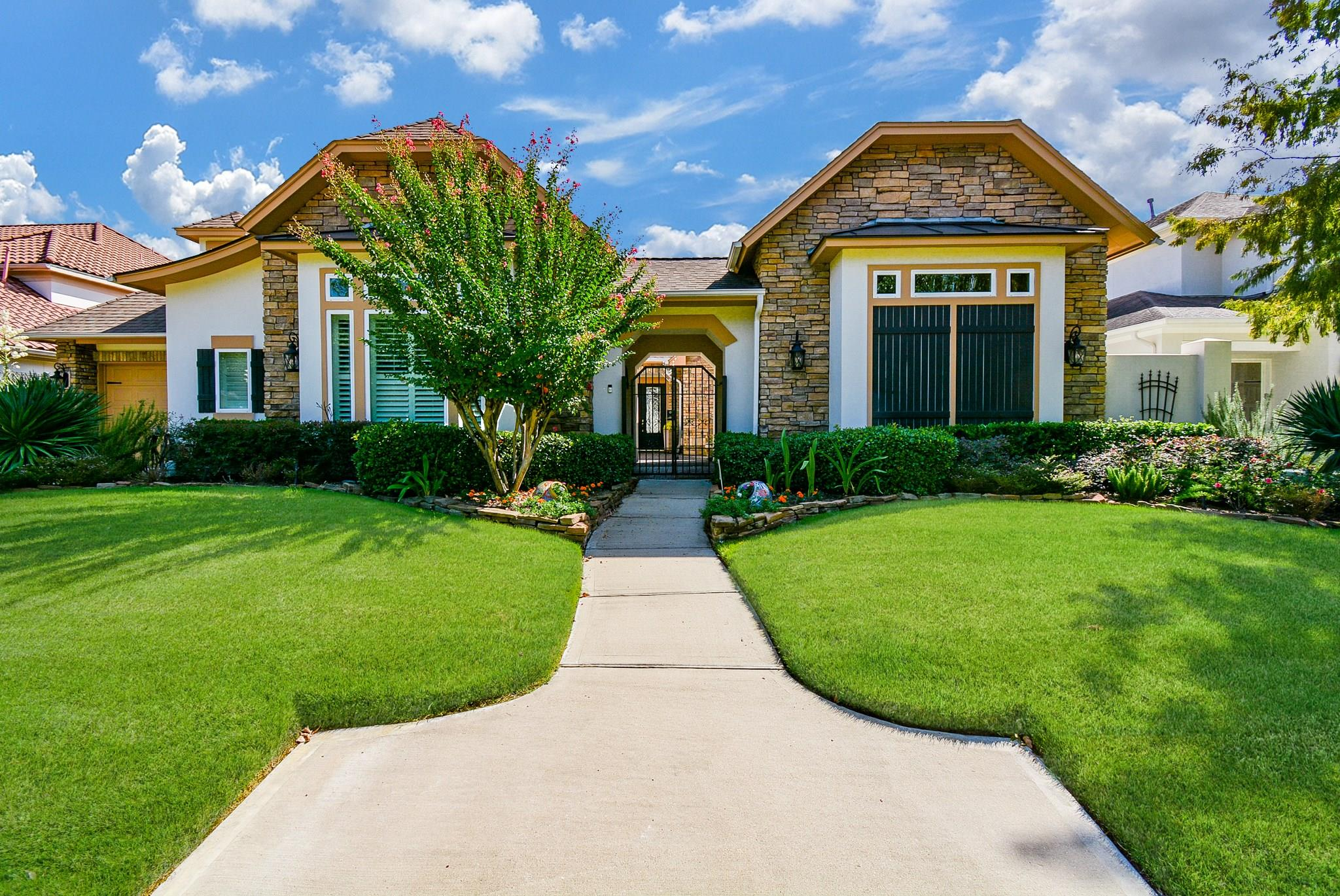 3331 Bridgeberry Lane Property Photo - Houston, TX real estate listing