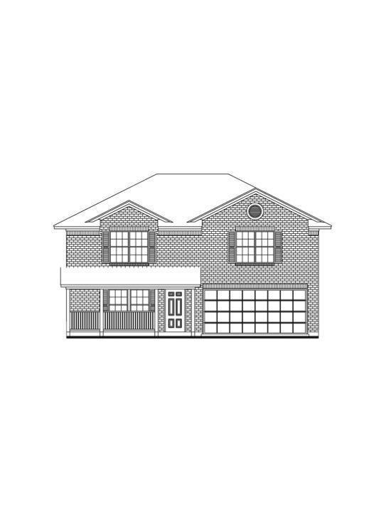 2103 Denridge Drive Property Photo - Houston, TX real estate listing