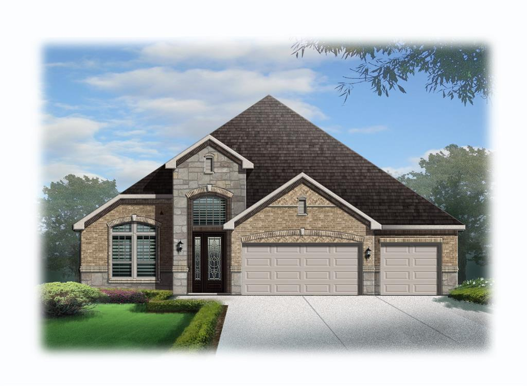 2622 Topsail Drive Property Photo - Texas City, TX real estate listing