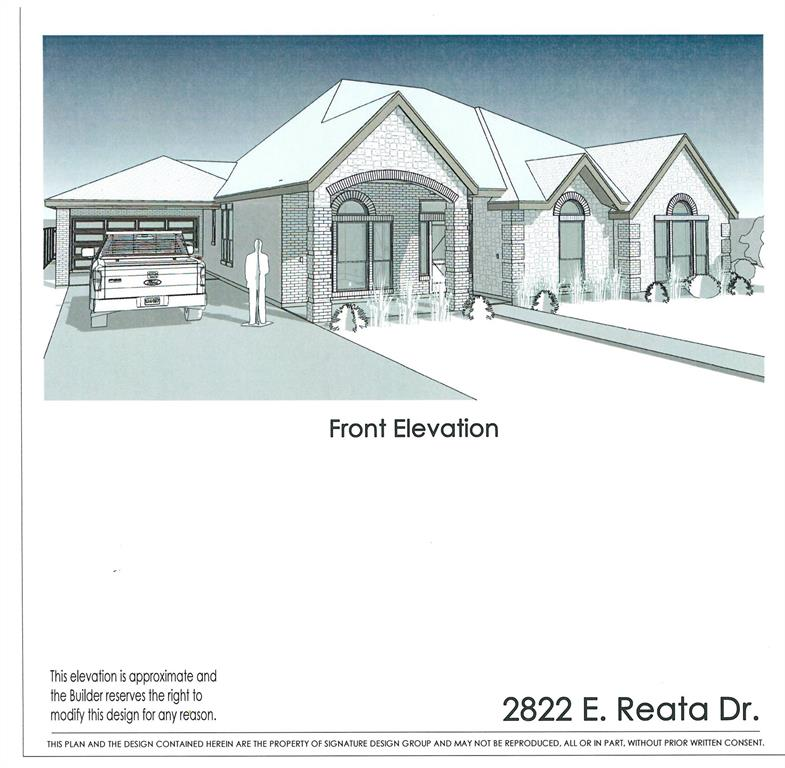 2822 E Reata Drive, Deer Park, TX 77536 - Deer Park, TX real estate listing