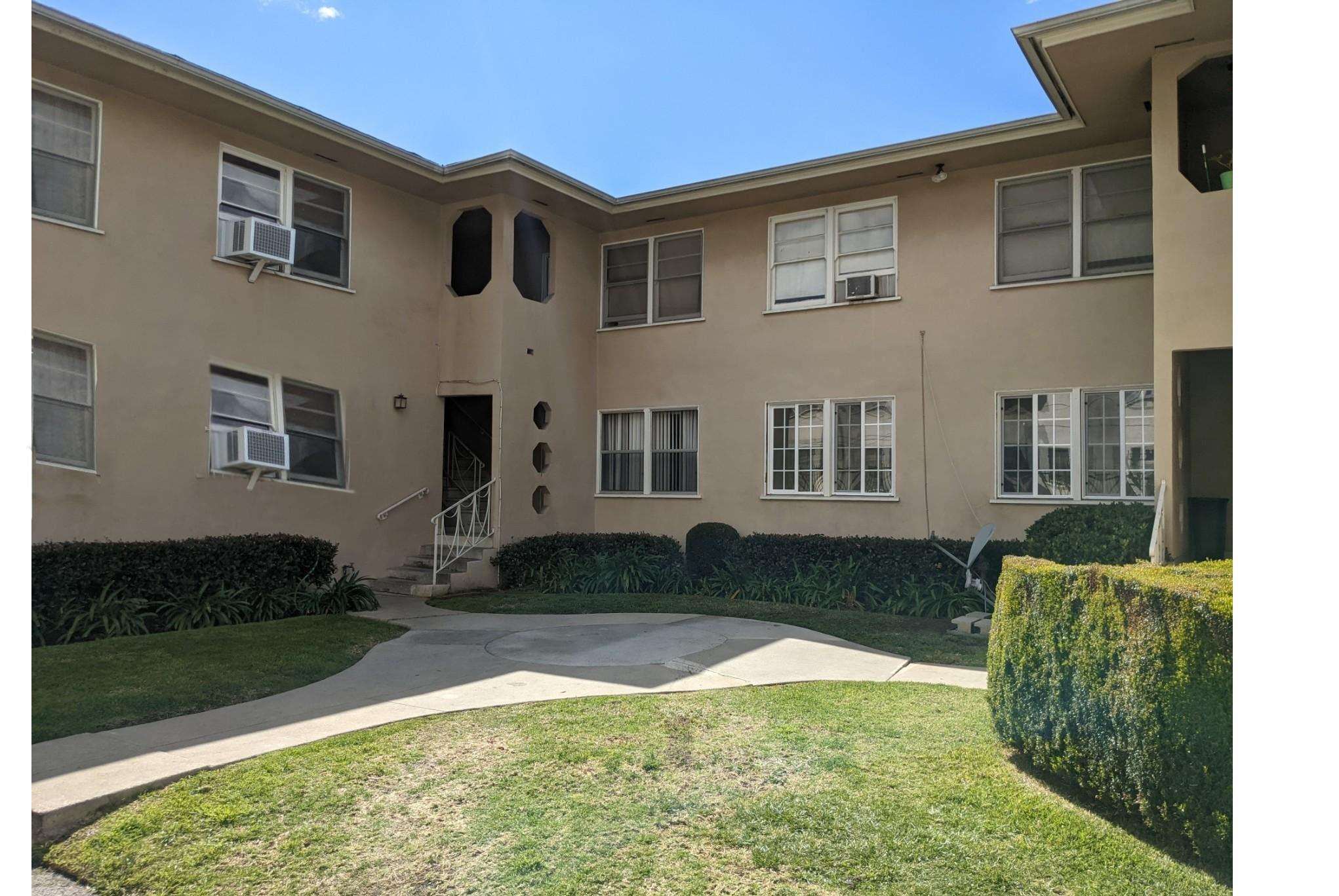 3900 W Adams Boulevard Property Photo - Other, CA real estate listing