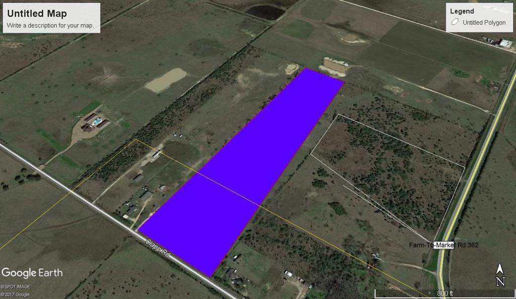 35414 Clapp Road Property Photo - Pattison, TX real estate listing