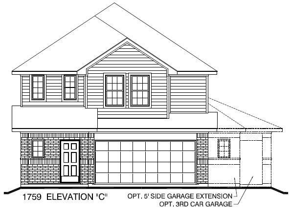 18822 Lansdowne Stream Path, Katy, TX 77449 - Katy, TX real estate listing