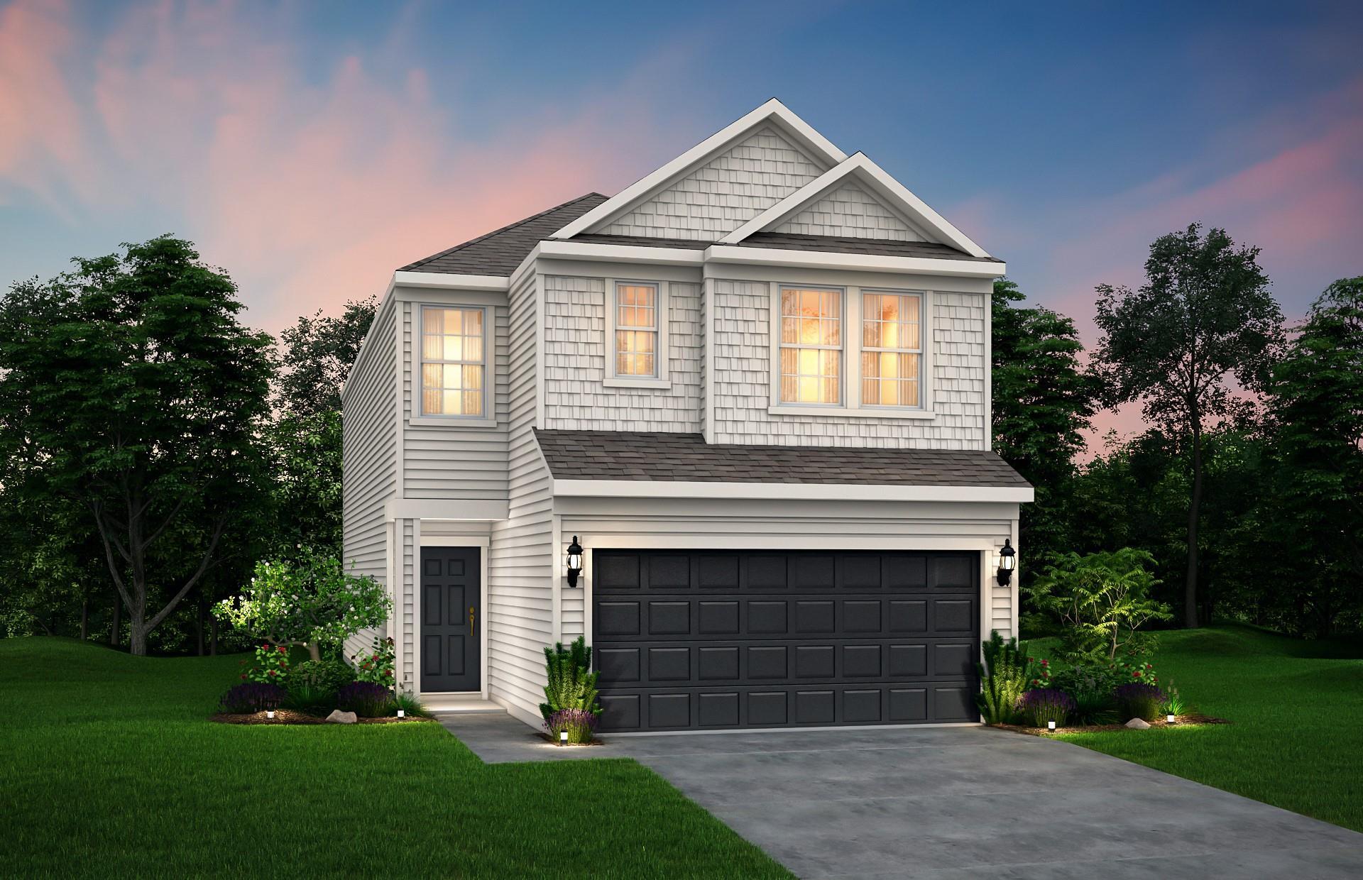 3426 Avondale View Drive Property Photo