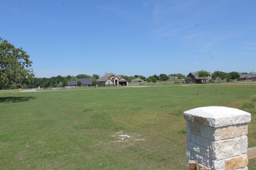0 Ruby Drive Property Photo - Bellville, TX real estate listing