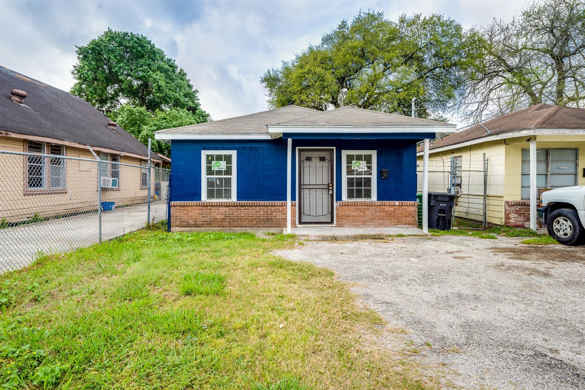3710 Cactus Street Property Photo