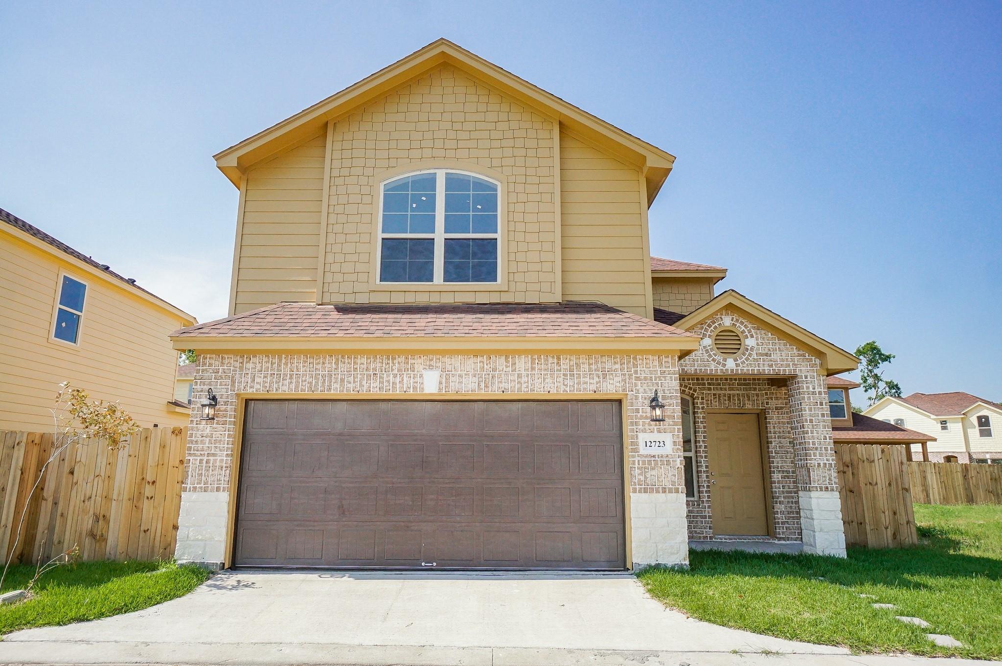 12723 Morrilton Street Property Photo