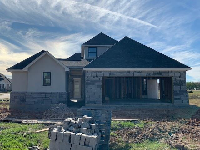 3924 Eskew Drive Property Photo - College Station, TX real estate listing
