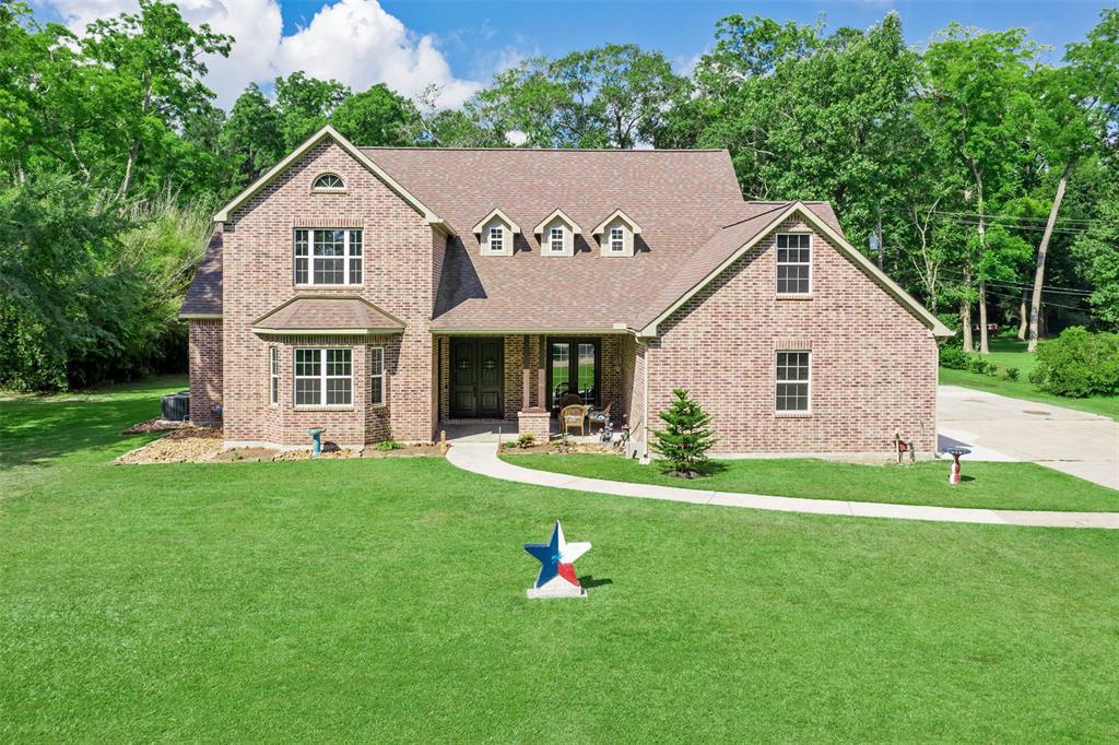 17 Sherwood Property Photo - Dayton, TX real estate listing