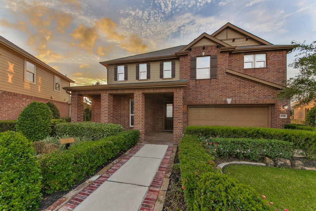 3118 Vintage View Lane, Pearland, TX 77584 - Pearland, TX real estate listing
