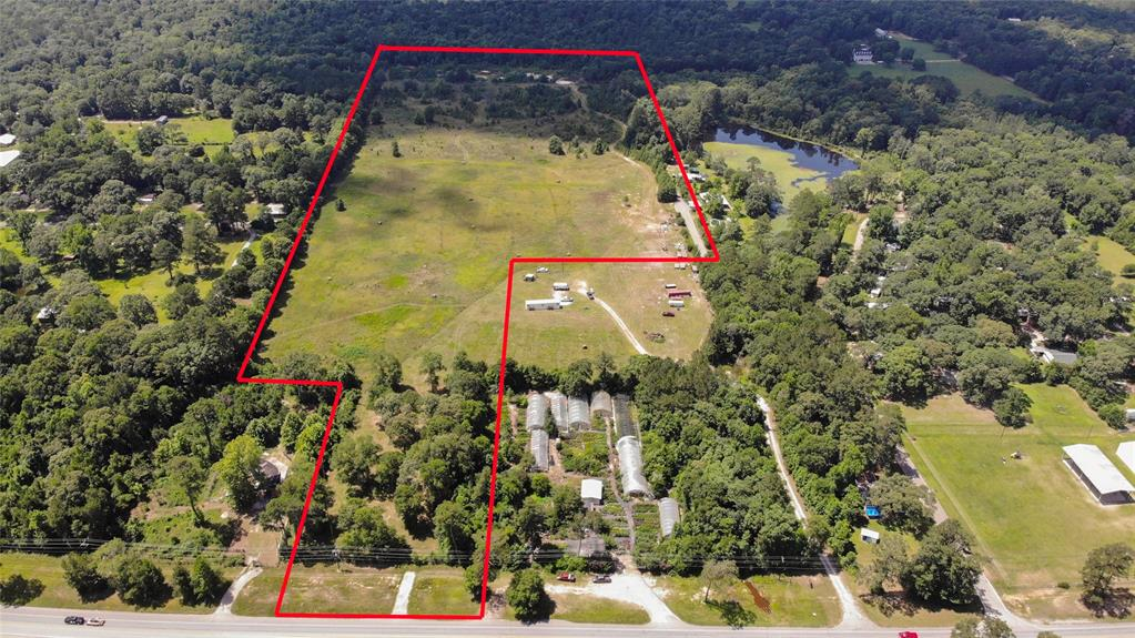 0 Highway 105 Property Photo - Cleveland, TX real estate listing