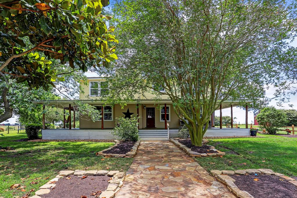 34315 Brumlow Road Property Photo - Waller, TX real estate listing