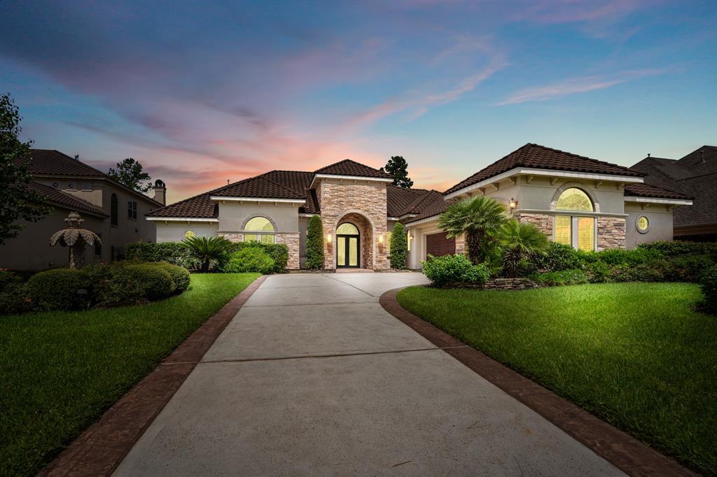 39 Manor Lake Estates Drive Property Photo - Spring, TX real estate listing