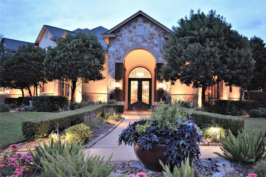 13806 Amanda Grace Lane Property Photo - Cypress, TX real estate listing