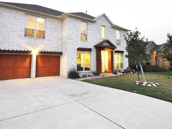 12521 Rush Creek Lane Property Photo - Austin, TX real estate listing