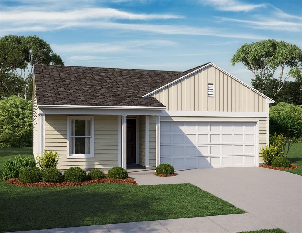 123 Iris, Livingston, TX 77351 - Livingston, TX real estate listing