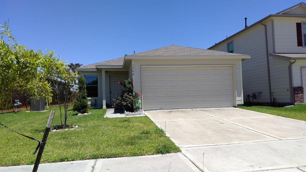 1706 Howth Avenue, Houston, TX 77051 - Houston, TX real estate listing