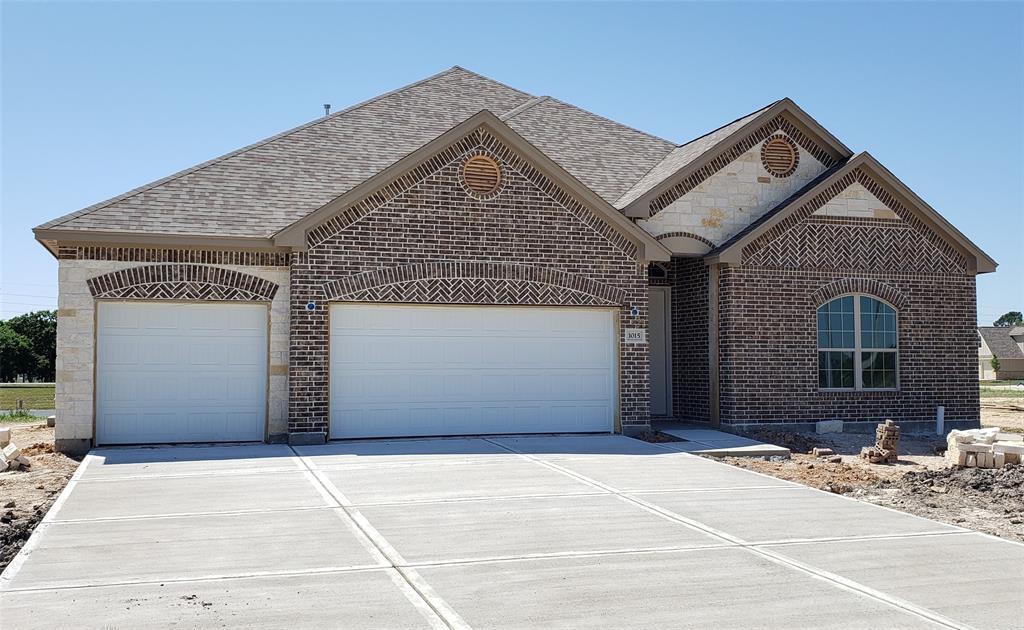 1015 Bernard Meadows, East Bernard, TX 77435 - East Bernard, TX real estate listing